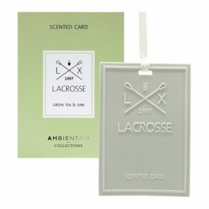 Ароматические карточки Ambientair