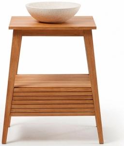 Мебель и аксессуары для ванной La Forma
