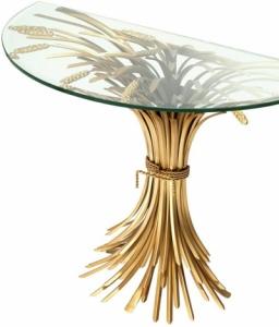 Консольные столики Eichholtz