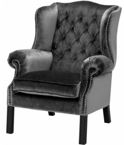 Кресла Eichholtz