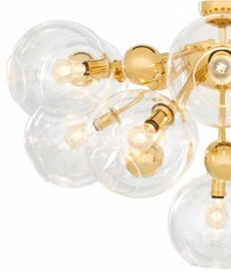 Потолочные светильники Eichholtz