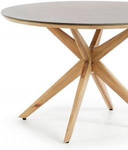 Круглые и овальные столы