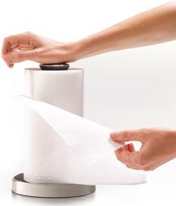 Держатели бумажных полотенец