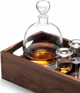 Посуда для виски
