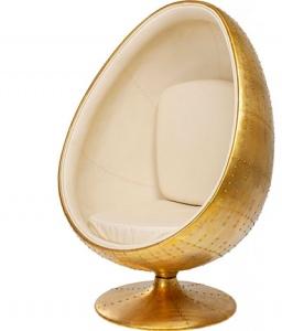 Кресла Egg