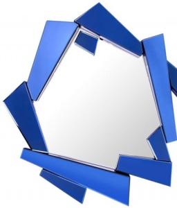 Фигурные зеркала
