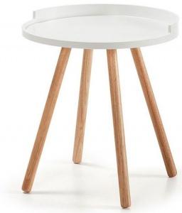 Столики в скандинавском стиле